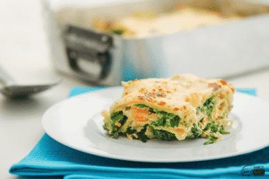 lasagne saumon fumé marcel baey